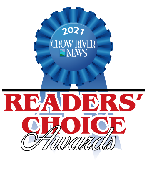 2021 Readers Choice MN Best Law Firm Rogers